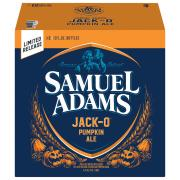 Samuel Adams Seasonal Ale
