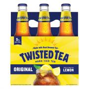 Twisted Tea Original