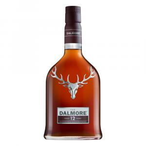 The Dalmore 12 Year Scotch Whisky
