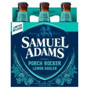 Samuel Adams Seasonal Overlay