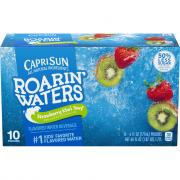 Capri Sun Roarin' Waters Strawberry Kiwi Water Drink