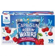 Capri Sun Roarin' Waters Wild Cherry Water Drink