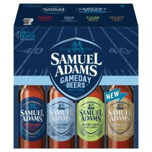 Samuel Adams Brewmaster's Mix