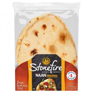 Stonefire Indian Naan Bread