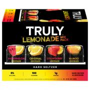 Truly Hard Seltzer Lemonade