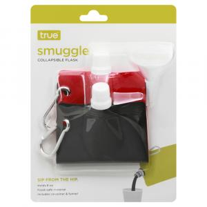 Flask Collapsible With Funnel