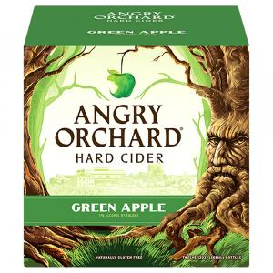 Angry Orchard Green Apple