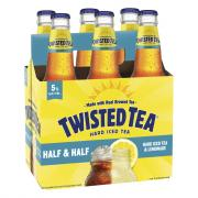 Twisted Tea Half & Half