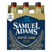 Samuel Adams Seasonal Ale