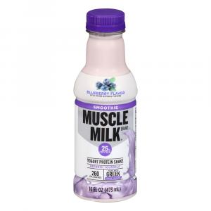 Muscle Milk Smoothie Exotic Berry