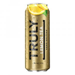 Truly Hard Seltzer Lemon Tea