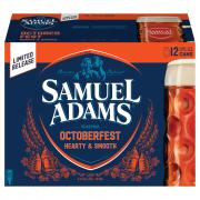 Samuel Adams Boston Seasonal