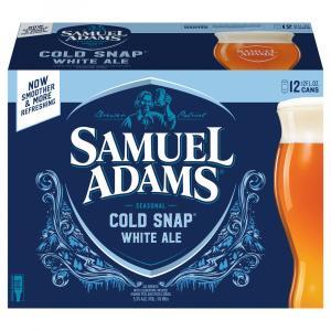 Samuel Adams Seasonal