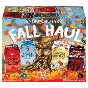 Angry Orchard Orchard Explorer Mix Pack