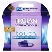Trojan Vibrating Ultra Touch