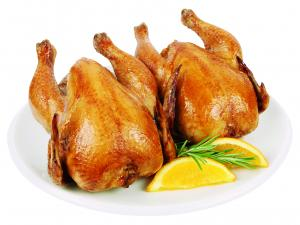 Perdue Cornish Hen