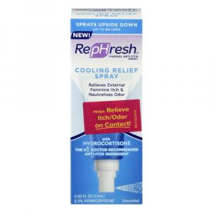RepHresh Cooling Relief Sparay