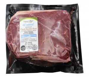 Boneless Chuck Shoulder Roast