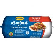 Butterball Everyday Fresh Ground Turkey 85%-15%