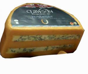 Long Clawson Huntsman Wheel Cheese