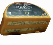 Long Clawson Huntsman Wheel Cheese