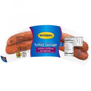 Butterball Turkey Kielbasa