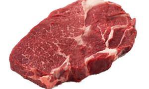 Angus Boneless Chuck Steak Thin