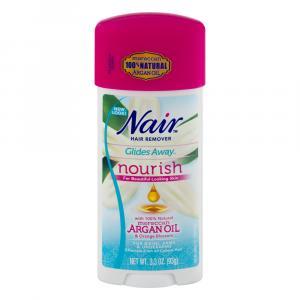 Nair Argan Oil Hair Remover