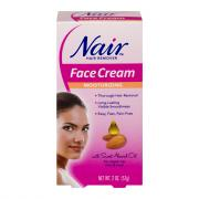 Nair Cream for Face