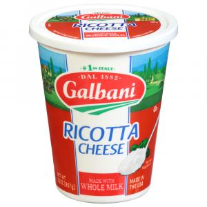 Galbani Ricotta Cheese