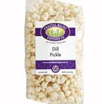 Coastal Maine Popcorn Co. Dill Pickle Air Popped Popcorn