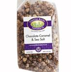 Coastal Maine Popcorn Co. Chocolate Caramel & Sea Salt