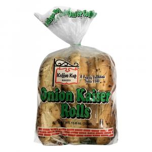 Koffee Kup Large Onion Rolls