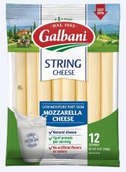 Galbani String Cheese