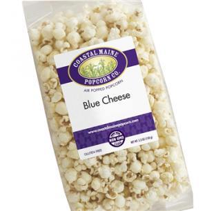 Coastal Maine Popcorn Co. Blue Cheese