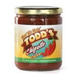Todd's Chipotle Salsa