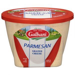 Galbani Grated Parmesan Cheese