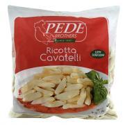 Pede Ricotta Cavatelli