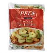 Pede Tri-Color Cheese Tortellini
