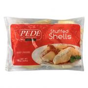 Pede Stuffed Shells