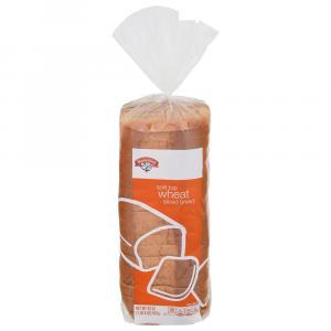 Hannaford Split Top Wheat Bread