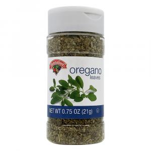 Hannaford Oregano Leaves