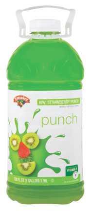 Hannaford Kiwi Strawberry Punch