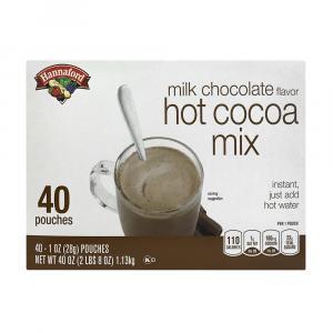 Hannaford Hot Cocoa Mix