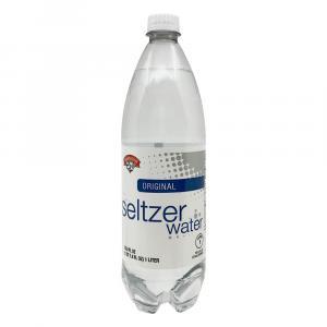 Hannaford Seltzer Water