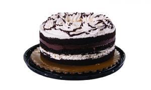 "7"" Chocolate Cream Pie"
