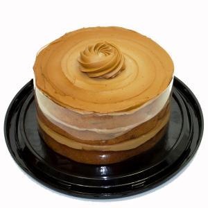 "Hannaford 6.5"" Triple Layer Cake"