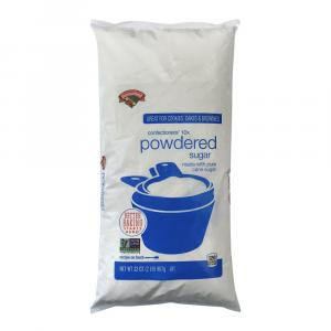Hannaford Confectioners Sugar