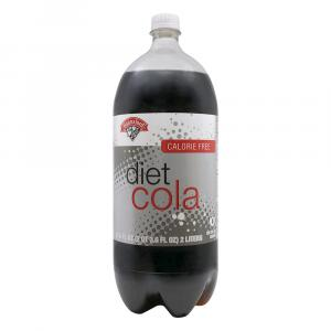 Hannaford Diet Cola