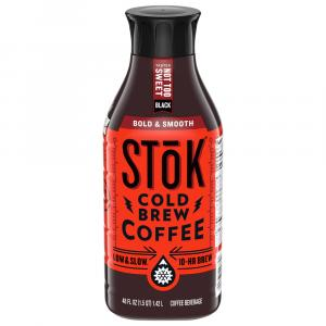 Stok Cold Brew Iced Coffee Lightly Sweet